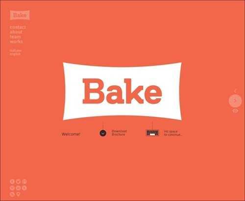 Bake-Agency