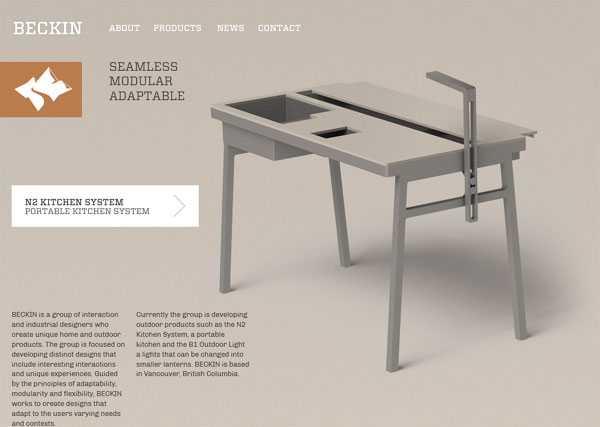 Beckin-Design