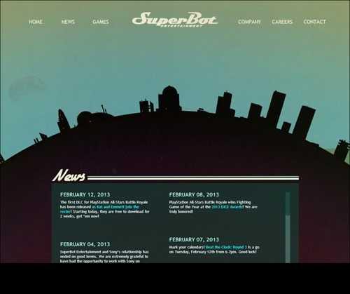 Superbot-Entertainment