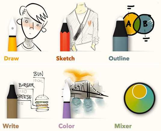| Quelques exemples d'interfaces utilisateur efficaces et très bien conçues