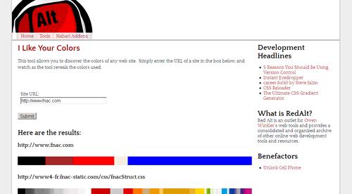 | Comment choisir la bonne combinaison de couleurs pour votre site