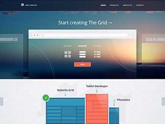 Grid Creator